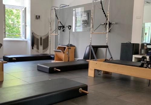 Prezzi Lezione introduttiva Pilates Trento
