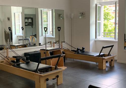 Prezzi Lezione Privata Pilates Trento