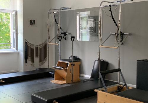 Prezzi Lezione semi-privata Pilates Trento