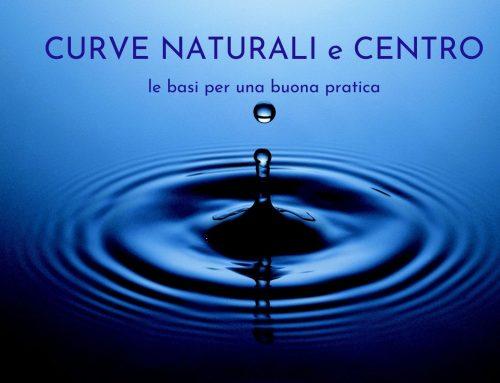 Curve naturali e centro