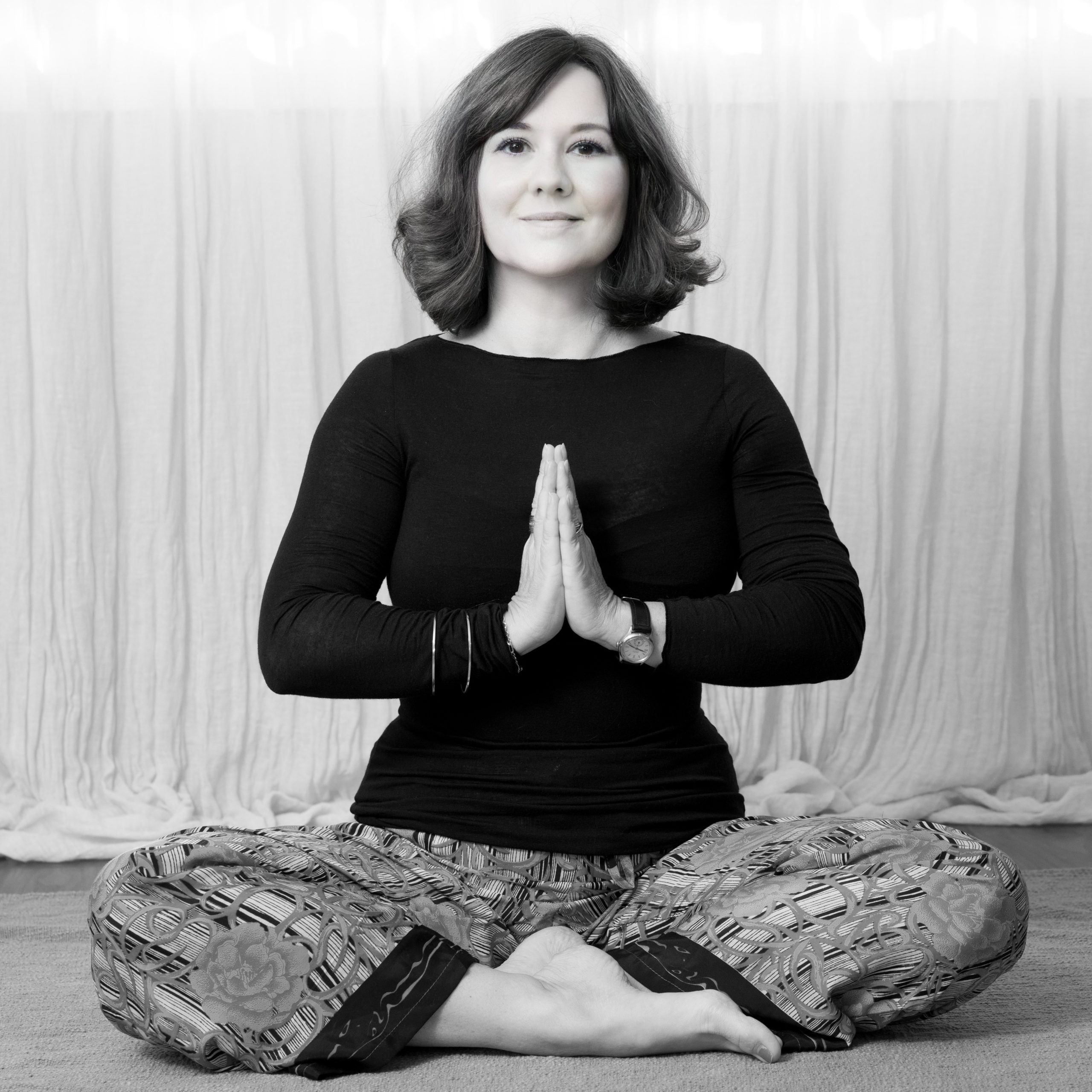 Elena Graziadei pilates yoga meditazione EQUIM