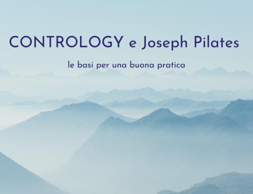 Contrology e Joseph Pilates